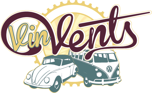 Logo VinVents web